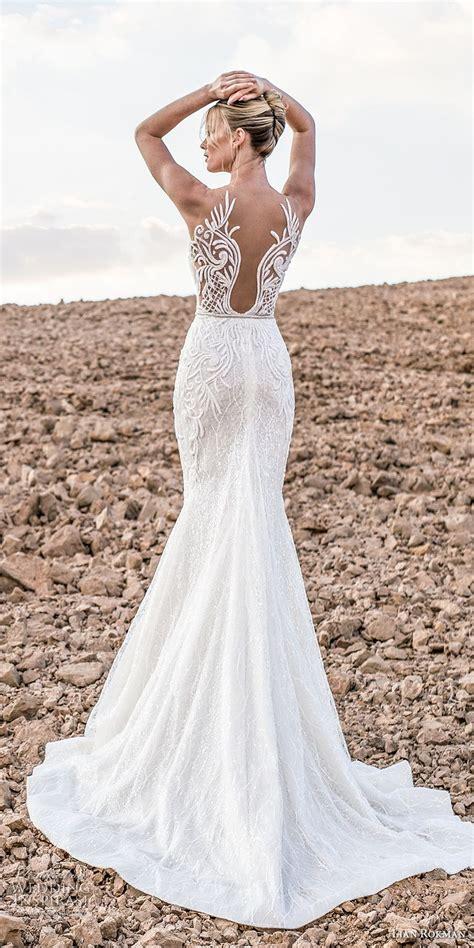 Lian Rokman 2017 Wedding Dresses — Like A Stone Bridal