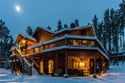 weekend cabin rentals cheap luxury cabins in colorado to rent for the weekend
