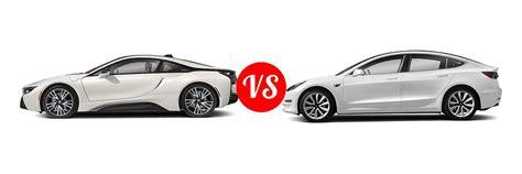 Get Tesla 3 Vs Bmw I8 Pics