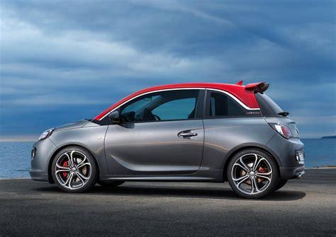 Opel Adam S Car Wallpapers 2015