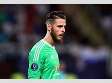 Man United news Wage increase for De Gea after Real cool