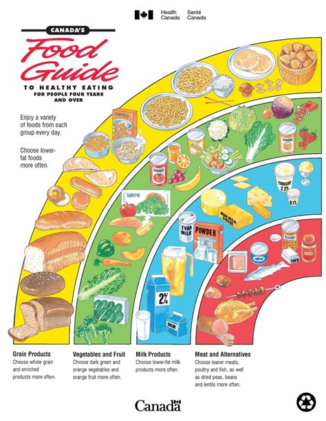 cuisine cagnarde hans guidance counselling for canada 39 s food guide