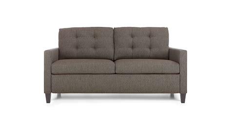 Karnes Sleeper Sofa by Karnes 71 Quot Sleeper Sofa Crate And Barrel