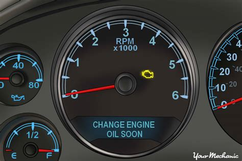 understanding ford intelligent oil life monitor iolm