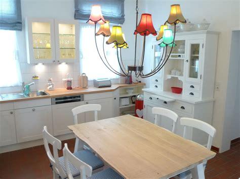 Küchentisch 2 Personen by Ferienwohnung Ahlers 1 Norderney Firma Norderney