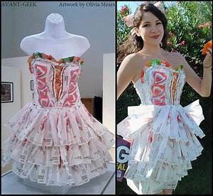 this taco belle dress will make you fast food royalty With taco bell wedding dress