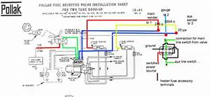 Pollak 6 Pin Wiring Diagram  Parts  Wiring Diagram Images