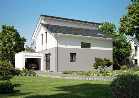 Familienhaus Loop Pult Von Kernhaus  Modernes Pultdach
