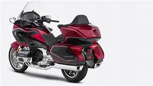 Goldwing 1800 2018 : gl1800 gold wing touring motorcycles honda uk ~ Medecine-chirurgie-esthetiques.com Avis de Voitures