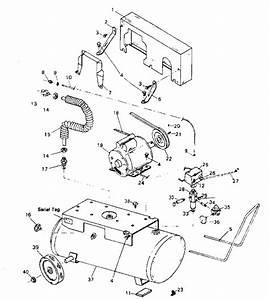 Coleman Powermate Sanborn 165b400  165b500  165bl500  165bc500  B165b500-25  U0026 M165 Parts