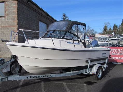 Arima Boats For Sale by Arima 17 Sea Chaser Boats For Sale Boats