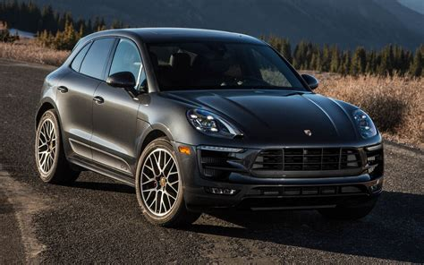Porsche Macan Backgrounds by Porsche Macan Gts 2017 Us Wallpapers And Hd Images Car