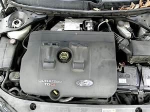 Ford Duratorq Tdci Diesel Diagram