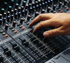 How To Run An Analog Soundboard  7 Steps