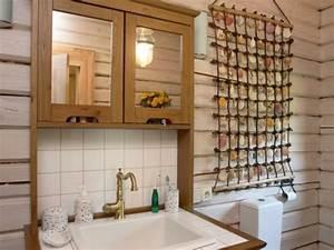 pour l39ete petites idees pour faire deco marine pas cher With salle de bain design avec décoration église mariage pas cher