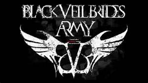 Perfect Weapon~Black Veil Brides:lyrics in HD - YouTube
