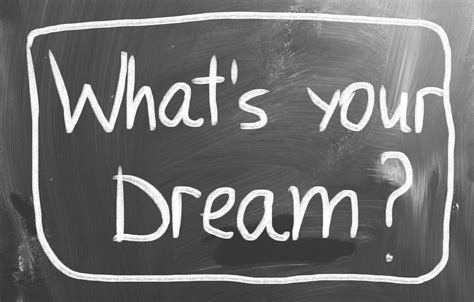 Do Blind People Dream? What Do Blind People Dream About?