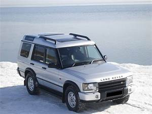 2002 LAND Rover Discovery For Sale, 3.9, Gasoline ...