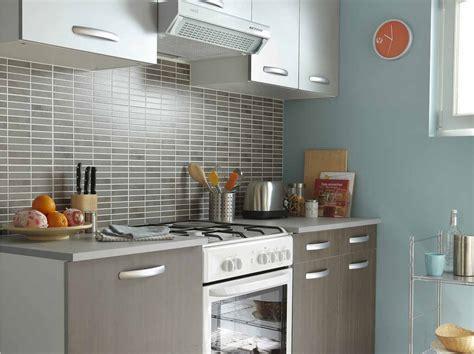 cuisine en longueur cuisine en longueur ouverte meuble cuisine en longueur