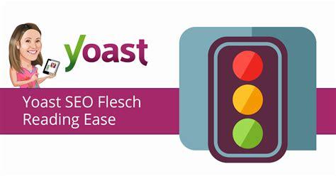 seo score meaning flesch reading ease score in yoast seo yoast