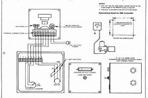 Actuator Wiring Diagram