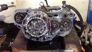 Lundmx Yz450f Engine Rebuild For Years 2006  2007  2008  2009