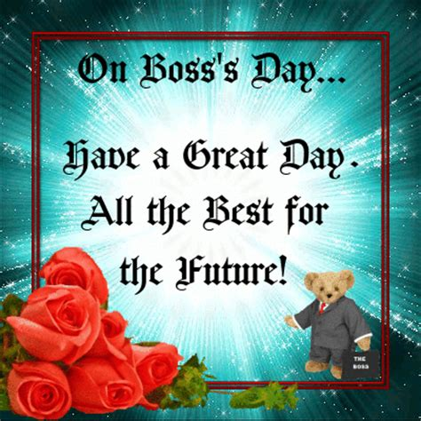 bosss day  happy bosss day ecards greeting