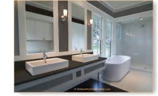 black white grey bathroom ideas black and white bathroom designs that stay forever