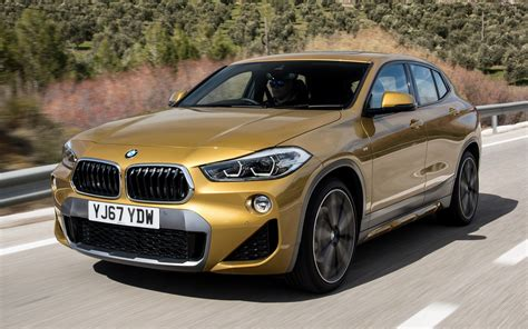 Bmw X2 Backgrounds by Bmw X2 M Sport X Wallpapers And Background Images Stmed Net