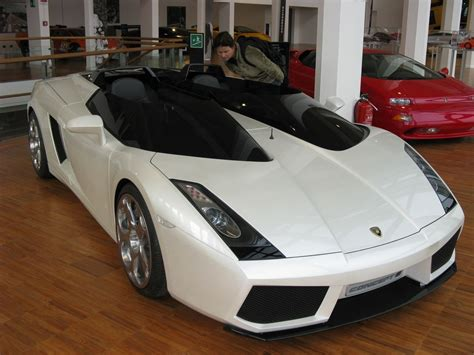 New Lamborghini Cars In India