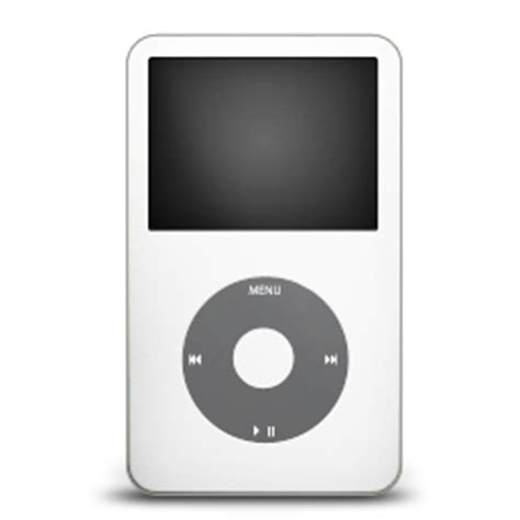 ipod clipart black and white jason s easy to use free itunes alternative software for