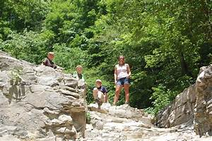 Mommy Miles  Hiking The Walls Of Jericho