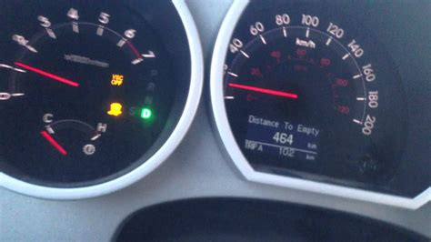 engine light on and off part 1 how to fix your check engine vsc trac off autos post