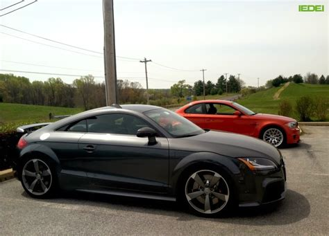 audi tt rs  prices features wallpapers
