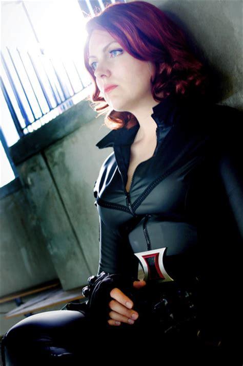 black widow natalia romanova avengers   faraday