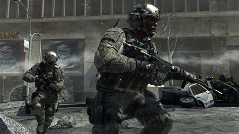 Modern Warfare 3 (game)