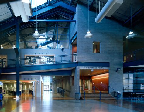 Arlington High School - McGranahan