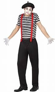 Karnevalskostüme Damen Selber Machen : clown kost m harlekin pantomime pierrot damen oder herren ~ Lizthompson.info Haus und Dekorationen