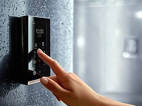 Create a discotheque in your bathroom with Kohler's new