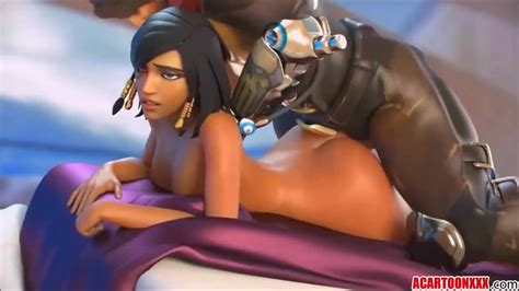 Overwatch Pilation Only For Fans Porn 14 Xhamster