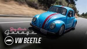 Garage Volkswagen Valence : 1966 vw beetle jay leno 39 s garage youtube ~ Gottalentnigeria.com Avis de Voitures