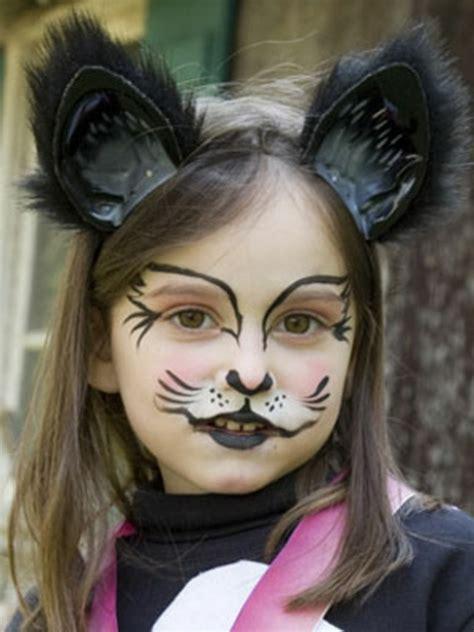 scary  unique kids halloween makeup ideas ecstasycoffee