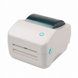high quality shipping address printer thermal label With label printer office max