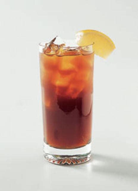 how to make island iced tea long island iced tea drink recipe chowhound