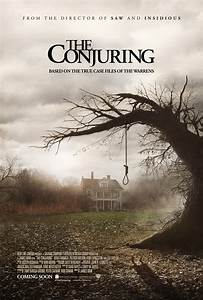 The Conjuring: A horror movie WORTH seeing | WNS