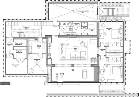 architectural designs home plans badger and associates inc house plans for sale architect the dorset first floor clipgoo