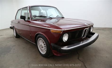 1975 Bmw 2002 For Sale #1934404