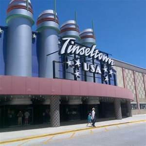 Cinemark Seeks Exception For Tinseltown Alcohol Jax