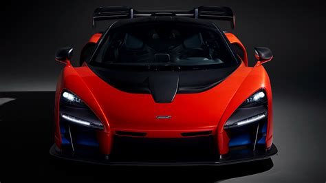 mclaren senna wallpapers  hd images car pixel