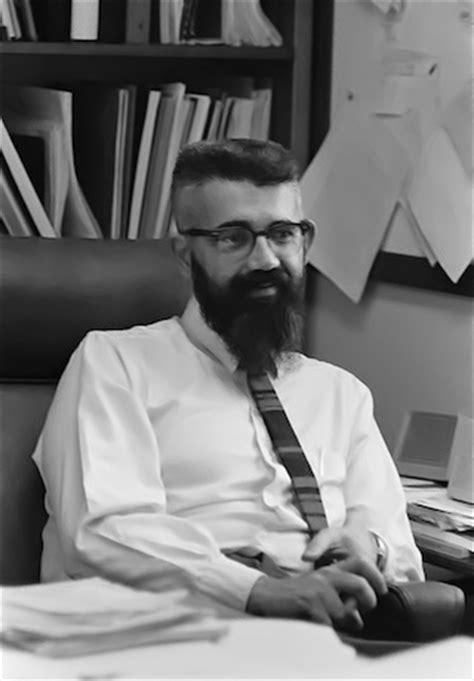 LFE Blog - The Hidden Origins of Lisp: John McCarthy